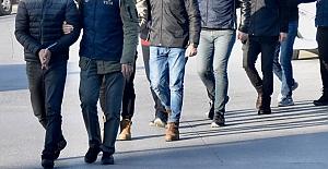43 ilde gerçekleştirilen FETÖ operasyonunda 143 şüpheli gözaltına alındı