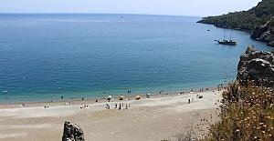 Antalya'da 4,5 Büyüklüğünde Deprem!