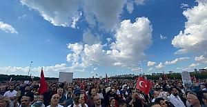 bAşı karşıtları İstanbul#039;da.../b
