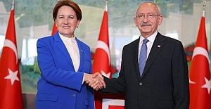 CHP ile İYİ Parti arasındaki adaylık tartışması Millet İttifakı'nda kırılma yaratır mı?
