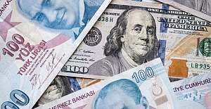 Dolar/TL kuru haftaya rekorla başlayarak 8,90'a dayandı