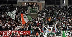 Frutti Extra Bursaspor - Semt77 Yalovaspor Basketbol Maçının Biletleri Satışta