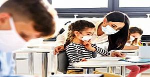Korkutan pandemi etkisi, yüz yüze eğitimde ortaya çıktı!