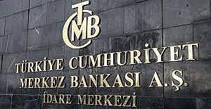 Merkez Bankası'ndan flaş 'döviz' kararı