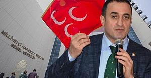 MHP'den ihraç edilen Atila Kaya'dan AKP ve MHP'yi sarsacak sert sözler