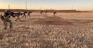 Milli Savunma Bakanlığı: Saldırı hazırlığındaki 8 PKK'lı etkisiz hale getirildi
