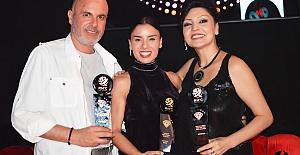 Orta Asya Müziğine İlk Ödül