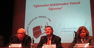 """SUAY KARAMAN yazdı: """"Atatürkçü Düşünce Derneği"""""""