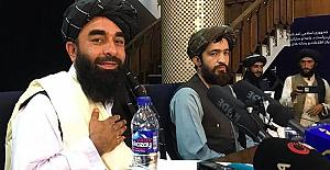 """Taliban'dan şaşırtıcı mesaj: """"Almanya ile diplomatik ilişki kurmak istiyoruz"""""""