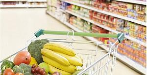 Ticaret Bakanlığı, 5 zincir marketteki ürün fiyatlarının müfettişlerle denetleneceğini açıkladı