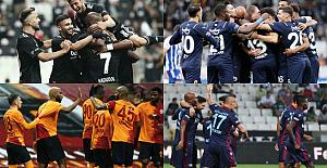 Türk futbolunun acı hali bu rakamlarda gizli
