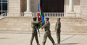 """Türkiye ve Azerbaycan Ordusu, Nahçıvan'da """" Sarsılmaz Kardeşlik 2021"""" tatbikatına başladı"""