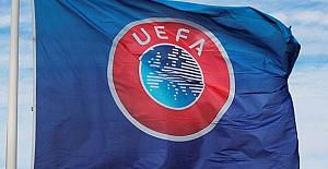 UEFA Avrupa Ligi'ndeki 15 karşılaşmanın sonuçları