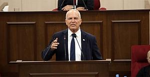 bKıbrıs UBP Genel Başkan Adayı Zorlu.../b