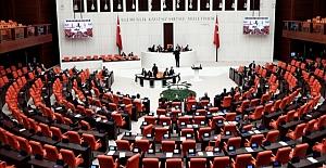 2022 Yılı Merkezi Yönetim Bütçe Kanunu Teklifi TBMM'ye sunuldu
