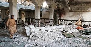 Afganistan'da Şii camisine intihar saldırısı: 46 ölü, 143 yaralı