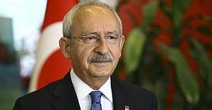 Ankara Cumhuriyet Başsavcılığı, Kemal Kılıçdaroğlu'nu ifadeye çağırdı