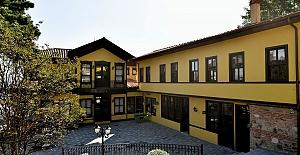 Bursa Sümbüllü Bahçe Yeniden Kapılarını Açtı