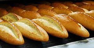 Bursa'da ekmek yüzde 14.2'lik zamlı yenecek