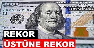 Dolar 10'a koşuyor! İşte bankaların vahim tahmini
