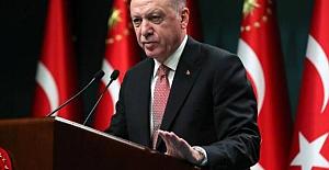 Erdoğan'dan yeni 'büyüme' hedefi