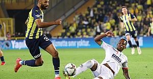 """Fenerbahçe 90+3 sürecinde yıkıldı: """"Fenerbahçe 1-2 Alanyaspor"""""""