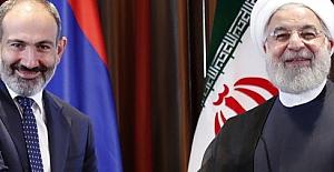 """İran'ın Türkiye'ye karşı büyük oyunu: """"Ermenistan'a neden destek verdikleri ortaya çıktı"""""""