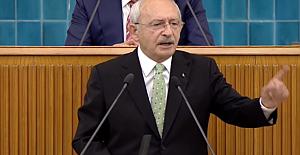 """Kılıçdaroğlu'ndan Bilal Erdoğan'a: """"Bu yetkiyi kimden alıyorsun?.."""""""