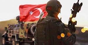 MSB: Pençe operasyonlarında 13 terörist etkisiz hale getirildi