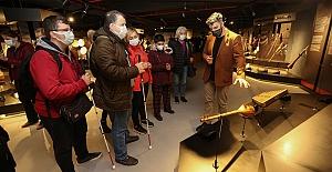 Nilüfer'in müzelerinde kültür ve tarih yolculuğu