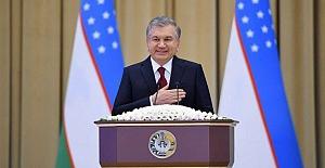 Özbekistan'da Cumhurbaşkanlığı seçiminin galibi Şevket Mirziyoyev