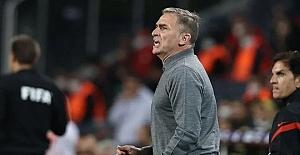 """Teknik Direktör Stefan Kuntz: """"Takımda öz güven eksikliği var"""""""