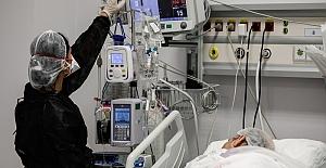 TTB: 2020'de Covid-19 kaynaklı en az 55 bin ölüm istatistiklere girmedi
