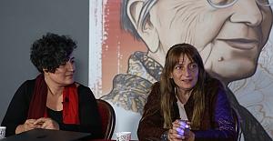 Yazar Sibel Öz bilinmeyenleri ile Adile Naşit'i anlattı