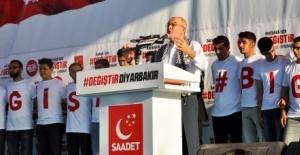 """Temel Karamollaoğlu: """"Şahsiyetli bir dış politika izleyeceğiz"""""""