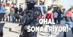 """Adalet Bakanı Abdulhamit Gül; """"OHAL uygulaması birkaç güne sona ermiş olacak"""""""