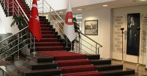 HSK'dan Yargıtay'a ve Danıştay'a yeni atamalar