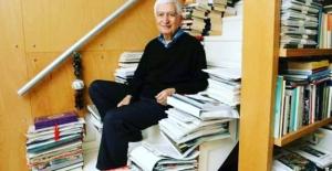 Milliyet gazetesi yazarı Güngör Uras hayatını kaybetti