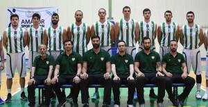Bursaspor Basketbol Takımı Basın Mensuplarıyla Buluştu