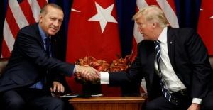 Erdoğan ile Trump Paris'te Kaşıkçı'yı görüştü