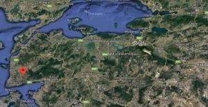 Çanakkale-Ayvacık'ta deprem!..