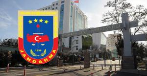 Jandarma'ya 27 Bin 180 Uzman Erbaş-Astsubay-Subay-Memur alınacak