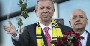 Mansur Yavaş, hafriyat gelirlerinin Osmanlıspor'a aktarılmasına son verdi.