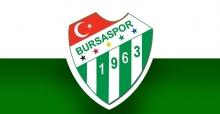 """Bursaspor Yönetim Kurulu'ndan """"Olağanüstü Kongre"""" kararı"""