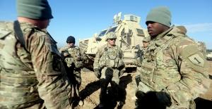 """Rusya Dışişleri Bakanlığı Sözcüsü Zaharova: """"ABD, Suriye'nin kuzeydoğusundaki paralı asker sayısını artırıyor"""""""