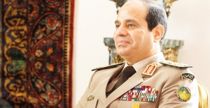 Mısırlı iş insanından, 'Yeter Artık Sisi!' sosyal medya kampanyası