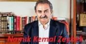 """NAMIK KEMAL ZEYBEK yazdı:  Türk Yazarı """"Atatürk"""""""
