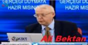"""ALİ BEKTAN yazdı: """"İslam'a internetten saldırılıyor.."""""""