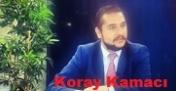 """KORAY KAMACI yazdı: """"Dahlan'ın Türkiye Temasları Ve Kaos Planı"""""""