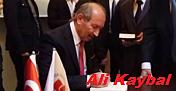 """ALİ KAYBAL yazdı. """"Gerçek Dost.."""""""